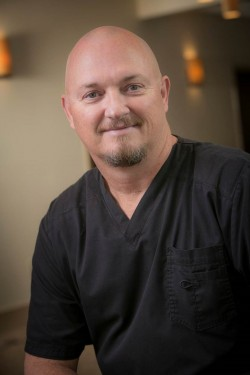 Dr. Jeff Hood-Optometrist
