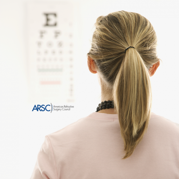 How to Become an Informed Vision Correction Patient