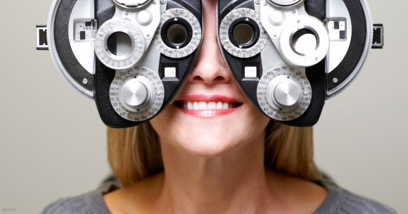 Dr. Kerry Solomon, an ophthalmologist in Charleston, SC, improves vision with cataract surgery.