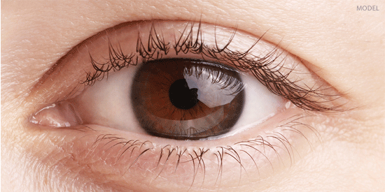 Dr. Kerry Solomon, and ophthalmologist in Charleston, discusses a recent study comparing LASIK to contact lens use.
